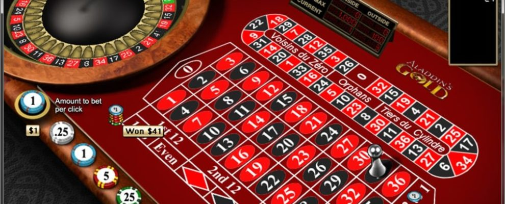 A Short Guide About RTG Casinos
