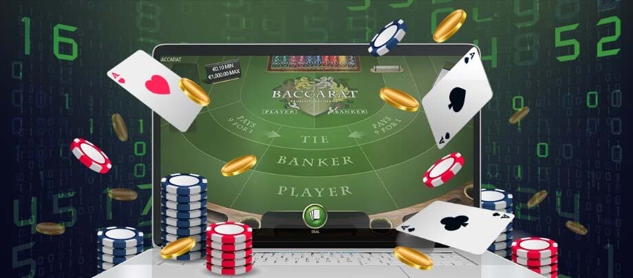 Five Advantages of Playing Italian Online Casinos