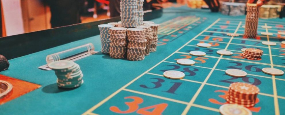 Online Casino Promotion How To Make Sure You Take Home Cash