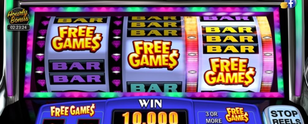 What We Know About Used Slot Machines